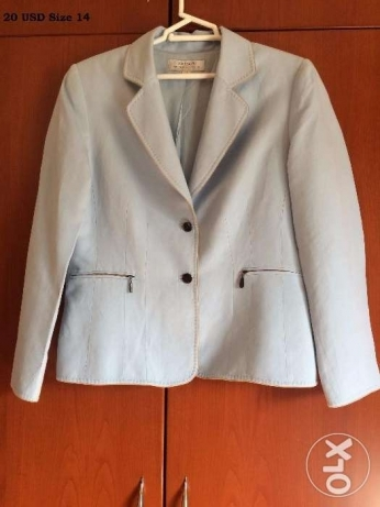 Clothes - women - new or worn once only بعبدا -  8