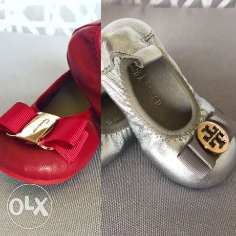 Brand children's shoes.Two for $ 45. Or each separately for $ 30