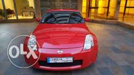 NISSAN 350Z, Model 2004, fairlady, EXCELLENT conditions (inter.&ext.)