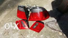 Accessories for BMW 2003