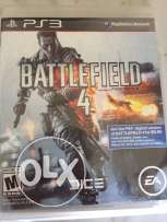 BattleField 4 For Sale Ps3