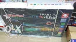 STARSAT 42smart led hd