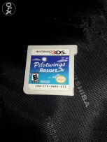 Card game 3ds