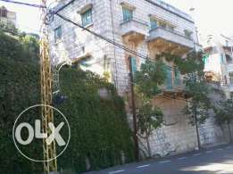 Rustic stone house in Beit Mery, Ecceptionnal Mountains View, 500m2