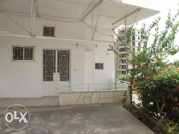 Ground Floor Home For Rent - Zalka