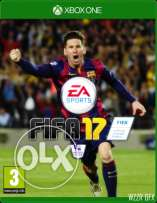 Fifa 17 Digital Key For xBox One