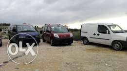 Renault kangoo 2010 new from Germany