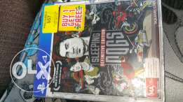 Sleeping dogs defenitive edition trade on gta 5