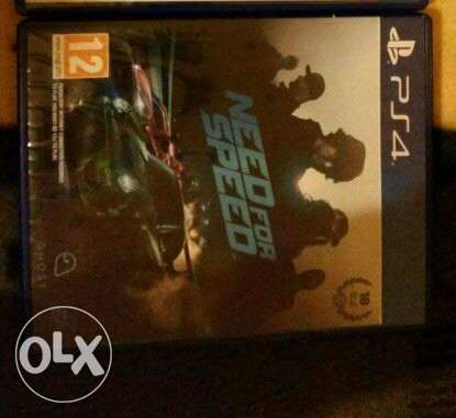 Need for speed l jdide for sale or trade 35 alf like new loc tripoli