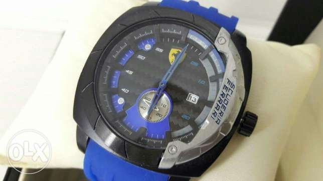 Ferrari watch أشرفية -  3