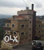 Apartment for rent in mazraat yashouh