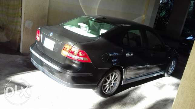 saab mod2005 BRAND NEW CAR 59000k.1owner+SPECIAL number133344o turbo.