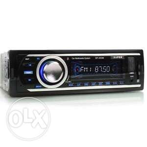 radio without cd (من دون سيدي) with aux usb and memory card الملعب -  1