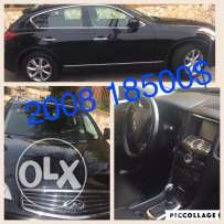 Infiniti great condition