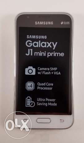 Samsung J1 Mini Prime For 90$