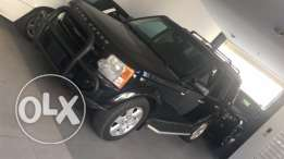Land Rover Lr3 black 2009