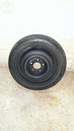 Spare tire good year 16