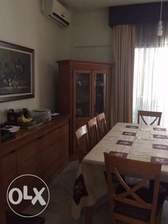 Appartment for sale at Ain El Remmaneh