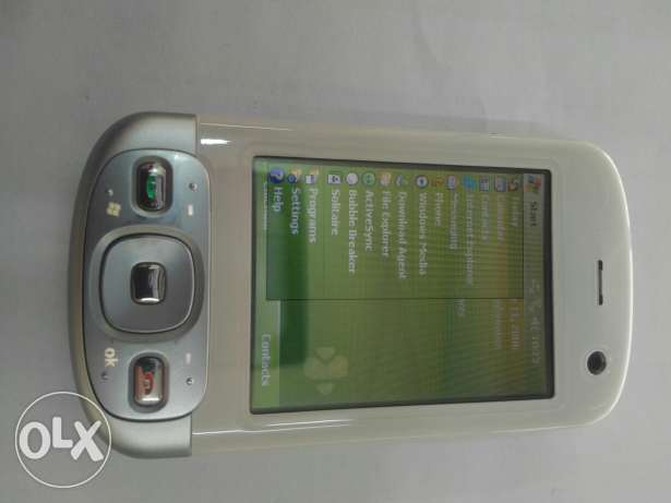 HTC touch screen white edition new