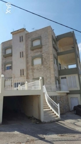 Deluxe appartement for rent in Ehden