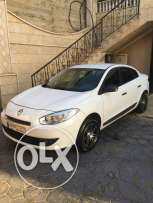 Renault Fluence Manual (Very Clean)