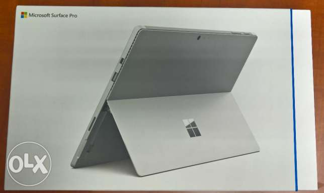 Microsoft surface pro 4 new sealed 12.9 inch with pen