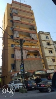 Apartments for Rent Fanar 150m Lebanese university Main Street