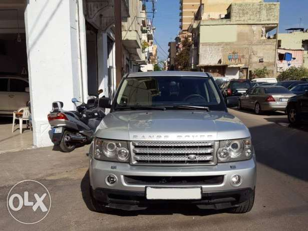 Range Rover Sport Company Source & Maintenance As New 73000 Km
