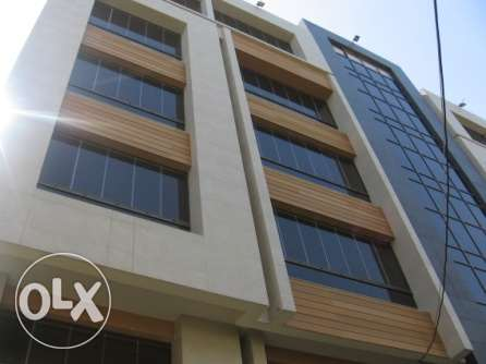 115 sqm 3rd floor apartment for sale in Lwayze Baabda
