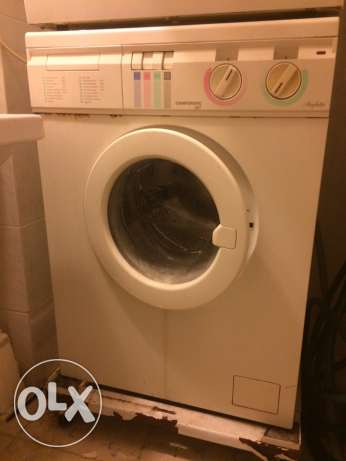 Campomatic Washing Machine