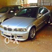 BMW e46 328ci mod 2000 for sale or trade on Z