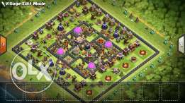 Acc clash of clans