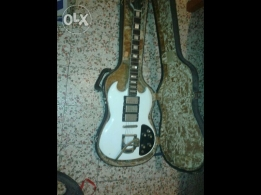 Ibanez Guitar Electric In Crazy Price