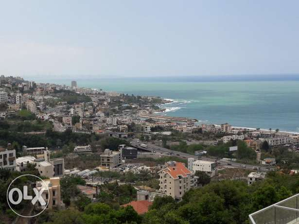 attractive apartment for sale in naher ibrahim