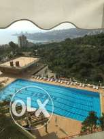 Almaya residence center sahel alma jounieh luxury furnished for rent