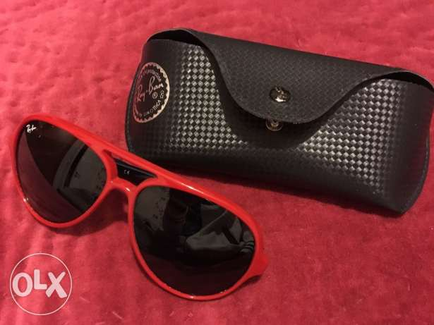 rayban carbon fibre collection