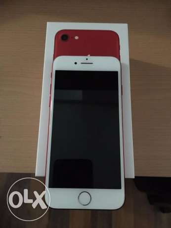 brand new edition new iphone 7 256gb sealed