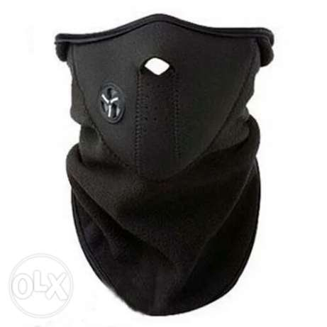 Thermal Neck warmers Fleece Balaclavas CS Hat Headgear