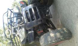 Atv kteer ndeef for sale