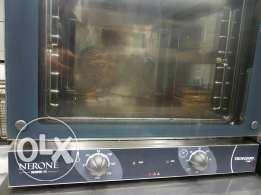 Convection Oven for restaurant