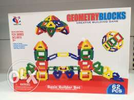 Geometry Blocks