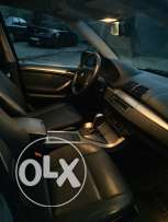 bmw x5 model 2005 super clean