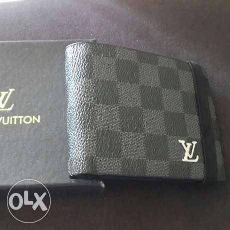 LV wallet high quality 18000 l.l