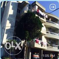 Building in Jbeil facing LAU(بدون وسيط )