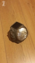 $50 for 7 magnificent Solar powered garden led light