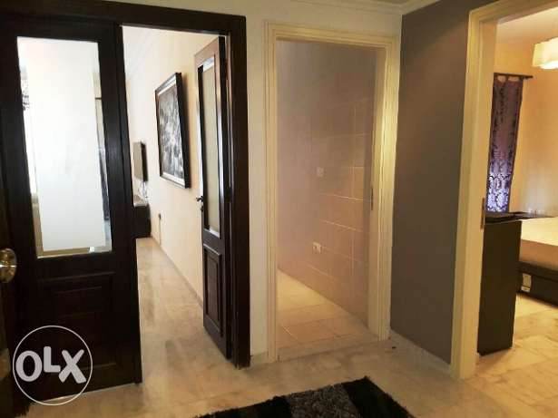 A Furnished Apartment for Rent in Ain al-Mraiseh, Beirut (Ref: AP2030)