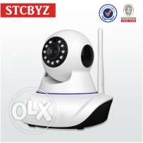 WIFI IP Camera with SD Card