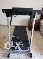 Treadmill / walking machine Proform 365P USA