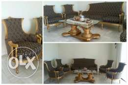 Salon Set for sale