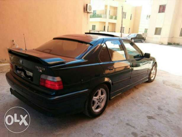 bmw For Sale or trade حارة صيدا -  1